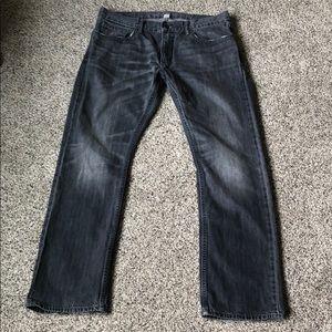 Banana Republic Vintage Straight Leg Jeans